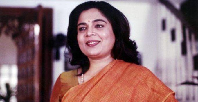 Reema Lagoo, veteran actress of Marathi and Hindi cinema, passes away