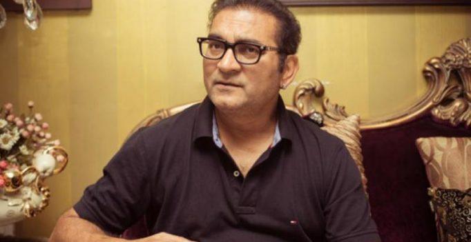 Twitter suspends singer Abhijeet Bhattacharya's account