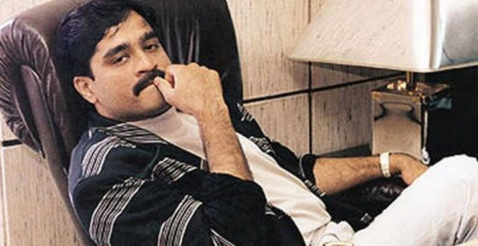 Arrested Delhi milkman's son wanted to be like Dawood: Police