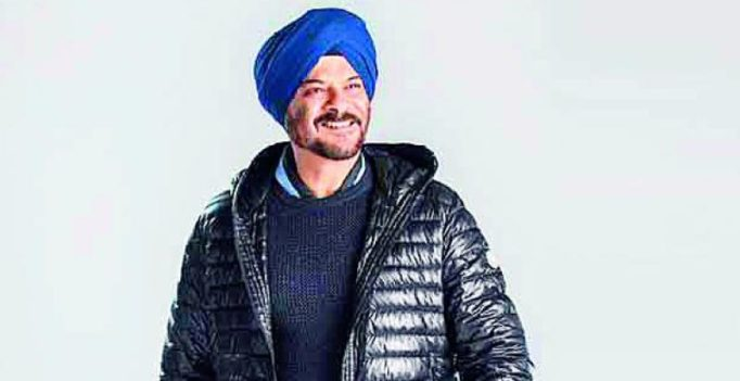 Exclusive: Anil Kapoor plays a chronic bachelor in Mubarkaan?