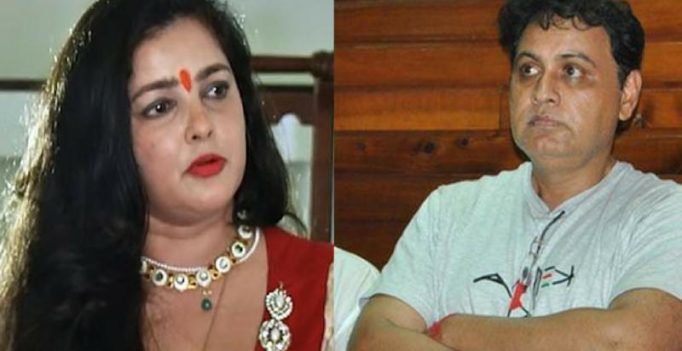 Ephedrine case: Mamta Kulkarni and boyfriend Vicky declared proclaimed offenders
