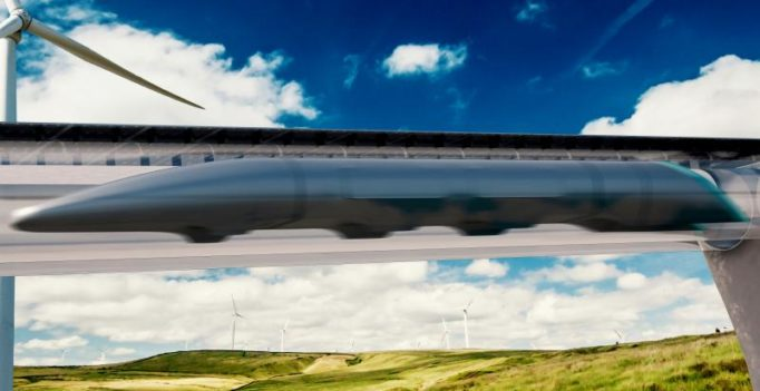 Dutch group sets up hyperloop test centre