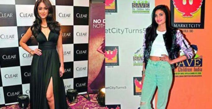 Athiya Shetty and Ileana D'Cruz's rumoured catfight