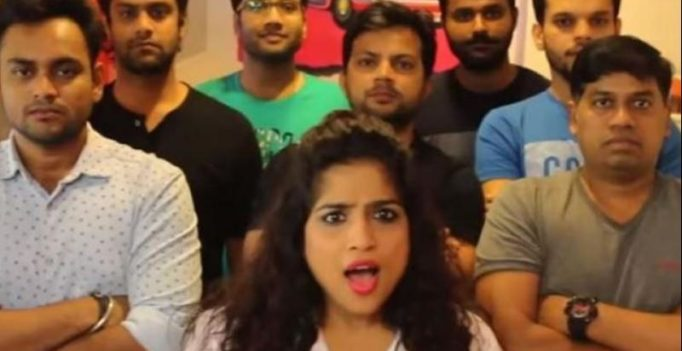BMC slaps notice to RJ Malishka after her video against corporation goes viral