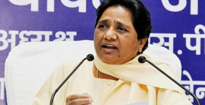 Mayawati no longer Rajya Sabha MP, Vice President accepts resignation