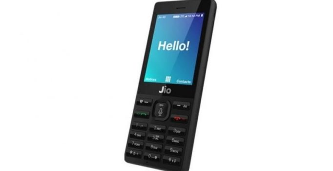 No WhatsApp on 'Rs 0' JioPhone: report