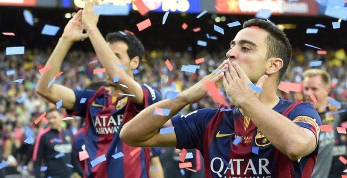 Barcelona legend Xavi Hernandez will coach club someday, says Josep Bartomeu