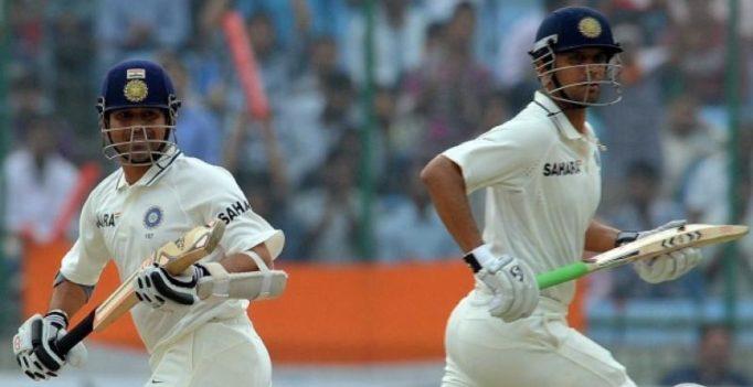 Sachin Tendulkar, Rahul Dravid were hard-working and supportive: Cheteshwar Pujara