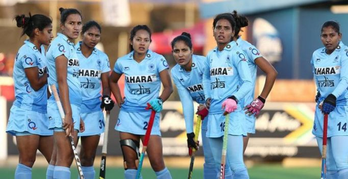 Women's Hockey World League Semi-Final: India go down 1-4 against England