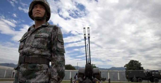 China moved huge military hardware into Tibet after Sikkim standoff: report