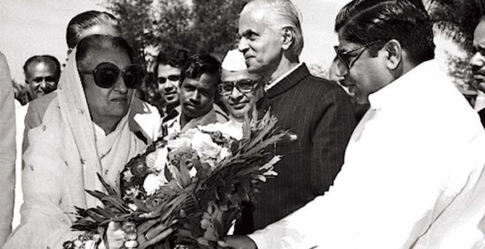 Former Karnataka chief minister N Dharam Singh dies at 80