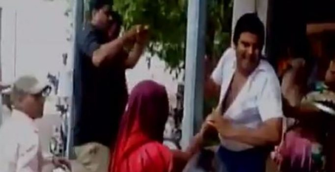 MP: Lawyer beaten up by women for 'making sexual advances' towards them