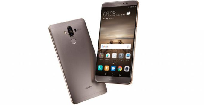 Huawei Mate 10 to boast bezel-less display, confirms CEO