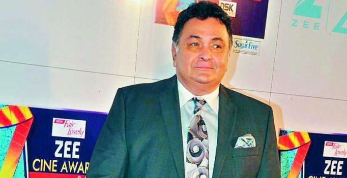 Rishi Kapoor slams Anurag Basu for Jagga Jasoos