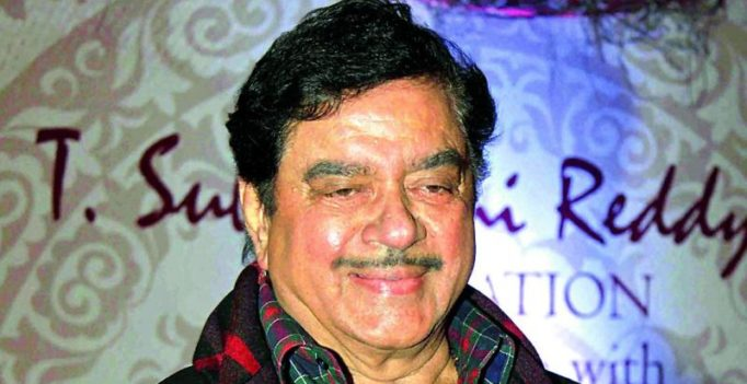 Shatrughan Sinha sceptical that people understand GST