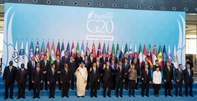 G20: All you need to know about the annual summits of leading powers