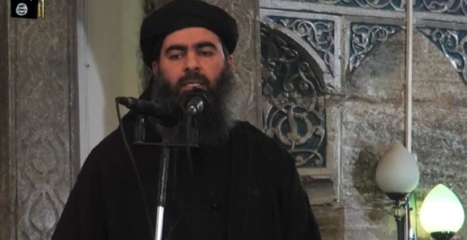 After Russia and Iran, Syria monitor says ISIS chief Abu Bakr al-Baghdadi dead