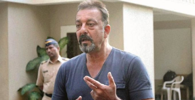 Send Dutt back to jail if we violated rules: Maharashtra govt to Bombay HC