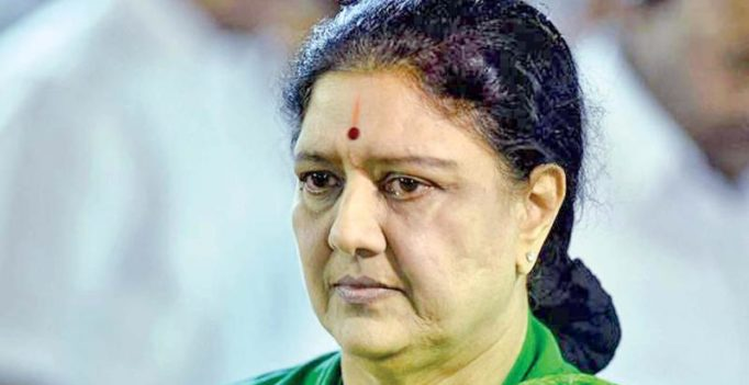 Video fake, no royal treatment to Sasikala: AIADMK (Amma) K'taka secy Pugazhenthi