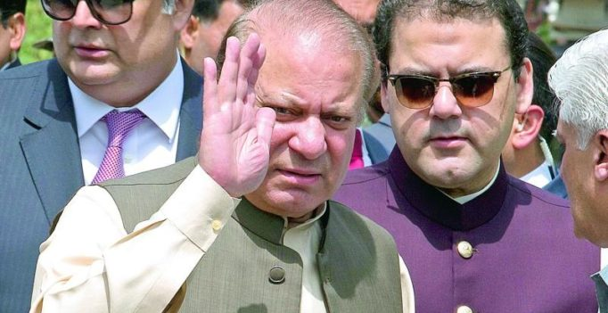 'Dishonest' Nawaz Sharif failed to disclose salary