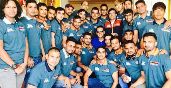 Khiladi Akshay Kumar is now a 'proud owner' of Kabaddi team Bengal Warriors