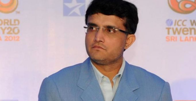 CAB president Sourav Ganguly terms oraginising ICC World T20 as lifetime oppurtunity