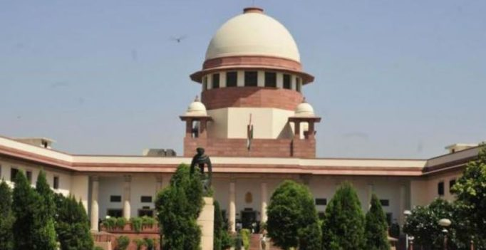 5-judge Constitution bench may hear plea against Article 35A: SC