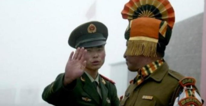 Shown utmost goodwill but our restraint has bottom line: China to India