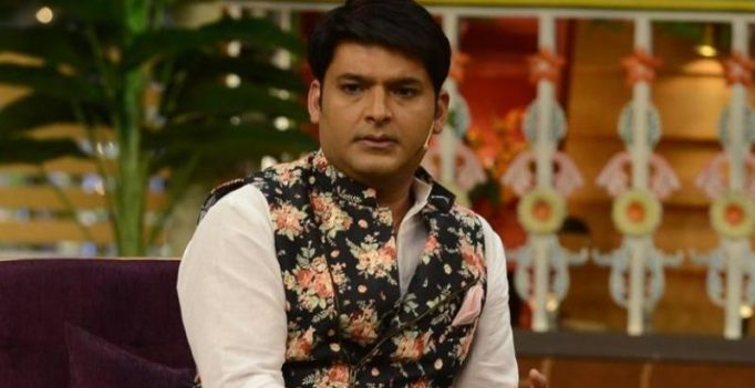 Kapil Sharma cancels shoot again