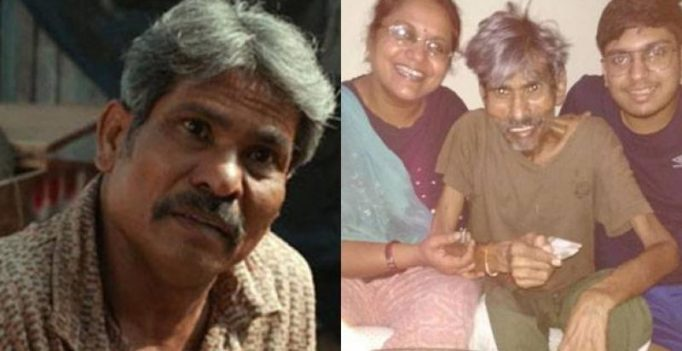 Peepli Live actor Sitaram Panchal passes away after long battle with cancer