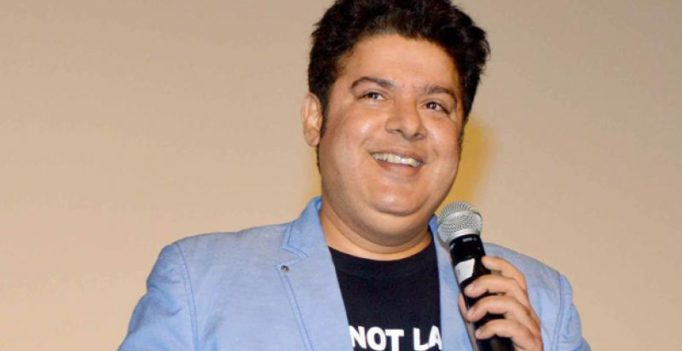 Not comedy, Sajid Khan to return as director with horror film, web series