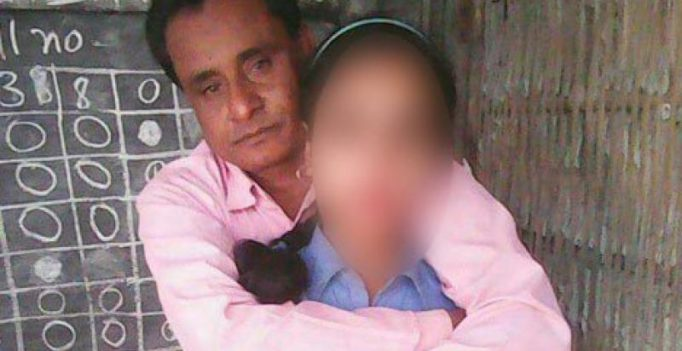 Social media abuzz with Assam teacher's 'obscene' pic with minor student