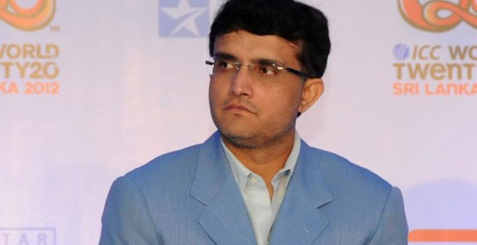 Sourav Ganguly bats for domestic players' pay hike