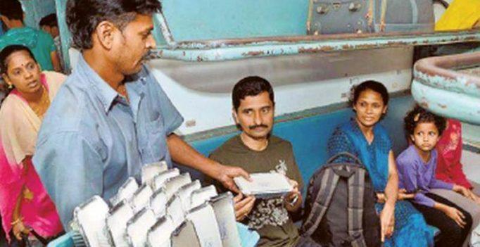 Karnataka: Bad food on trains? IRCTC to vet caterers