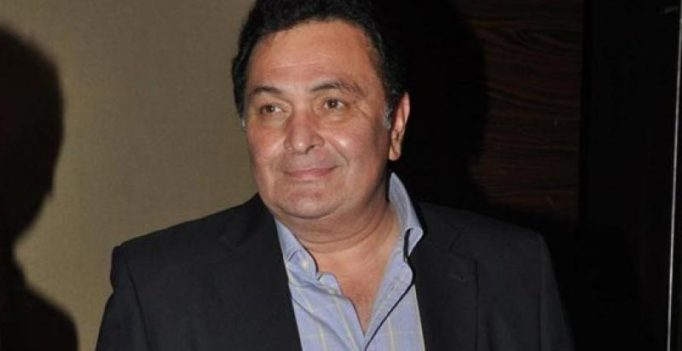 FIR filed against Rishi Kapoor for posting 'nude' image of minor on Twitter