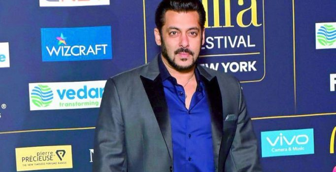 Meanwhile, Salman Khan returns Rs 32.5 Crore to distributors