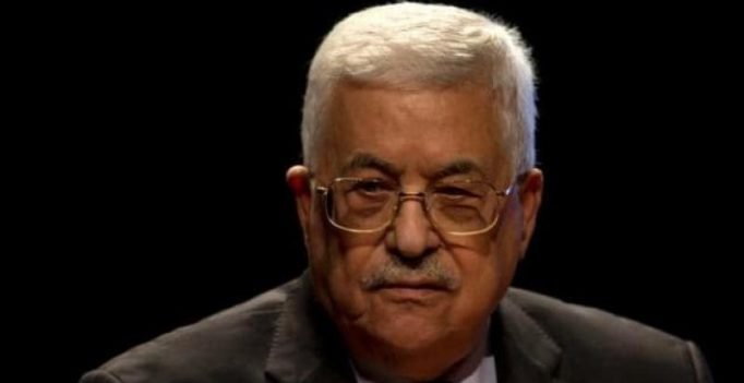 Abbas congratulates N Korea leader on independence day