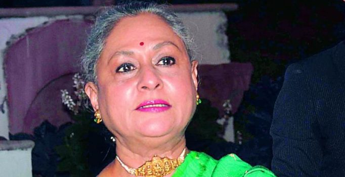 When Jaya Bachchan got angry with a priest