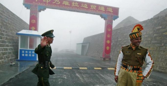 India withdraws troops, our soldiers continue to patrol, claims China