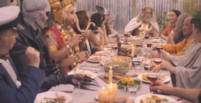 Australia: Hindus upset over Ganesha ad promoting consumption of lamb meat