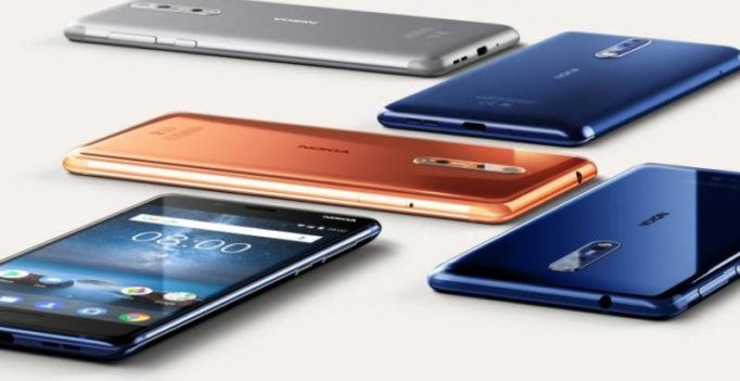 Nokia 8 to arrive in India this week: launch date, price, availability