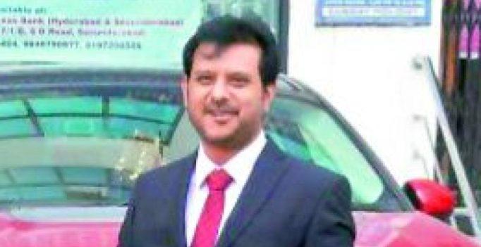 Cheating case: Five teams on job to hunt down Kare Vijay Suryateja
