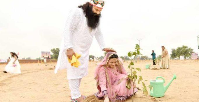 Ram Rahim held 'Bigg Boss'-like show, says Honeypreet's ex-husband
