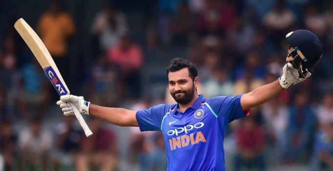 Watch: Rohit Sharma has a special message for Team India fans post Sri Lanka tour win