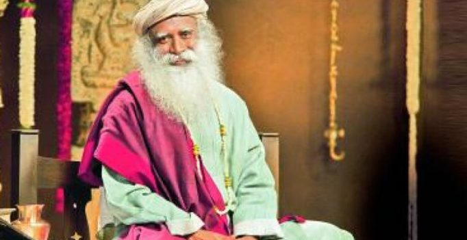 Pal recalls Sadhguru Jaggi Vasudev's stint in Hyderabad to train bank staff