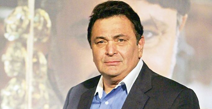 We lost the iconic Stage 1 in the fire but thankfully no casualties: Rishi Kapoor