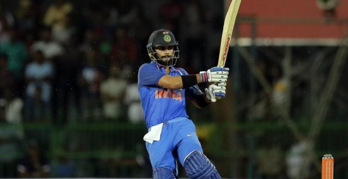 Reaching Sachin Tendulkar's record will take 'one hell of an effort': Virat Kohli