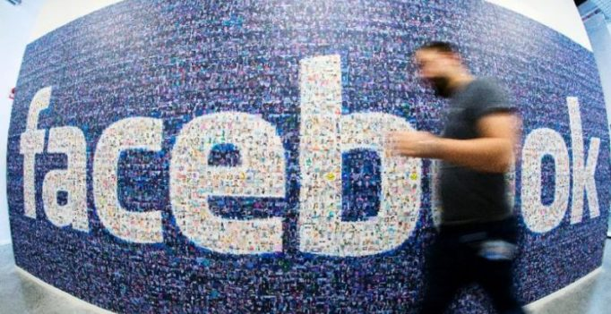 Facebook fined 1.2 mln euros by Spanish data watchdog