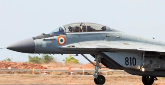 Russia eyes deal with Indian firms for joint development of MiG-29 K jets