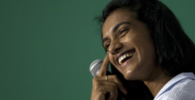 Badminton superstar PV Sindhu recommended for Padma Bhushan
